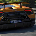 Huracán Performante, la Lamborghini dei record: nuovo primato al Nurburgring