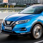Nissan Qashqai, l'evoluzione continua: la guida semi-autonoma arriverà nel 2018