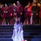 Rigoletto al San Carlo: «Il mio canto tra l'amore e l'inganno»
