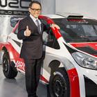 WRC, la nuova sfida di Toyota nel mondiale rally: un team finnico per puntare in alto
