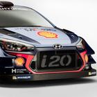 Wrc, Hyundai punta al titolo: Neuville parte da vice campione del mondo