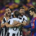 La Juve pesca il Monaco, ritorno allo Stadium. Sorteggio benevolo per Allegri