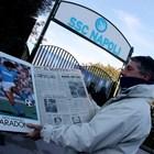 Napoli-Real, in vendita da lunedì  gli ultimi biglietti per i non abbonati