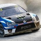 WRX, Volkswagen cala il tris: la Polo di Kristofferson si impone in Norvegia