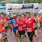 Torna la Ekirun, maratona a staffetta in stile giapponese: il 2 luglio si corre la sera dall'Arena Civica