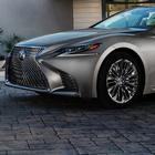 Lexus LS, la nuova ammiraglia del brand di lusso di Toyota prende il via da Detroit
