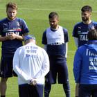 Insigne ritrova Gabbiadini in Nazionale