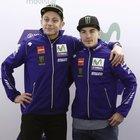 Valentino Rossi svela la sua Yamaha: «Abbiamo un ottimo potenziale»