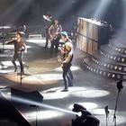Yuri, irpino, suona su palco coi Green Day. E Billie Joe gli regala la sua chitarra
