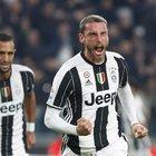 Le pagelle, Marchisio lucido: Dybala firma capolavori