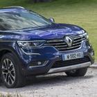 Renault Koleos, veste nuova per Suv francese che punta sul design ed il comfort