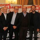 «L'abbiamo fatta grossa», al cinema la coppia Verdone-Albanese | Foto e video