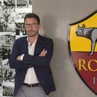 Roma, mercato in fermento: Di Francesco vuole due titolari per ogni ruolo