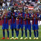 Inter, non solo Borja Valero: pronto il doppio colpo dal Barcellona