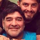 Prima festa del papà per Maradona Jr