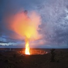 Kīlauea (foto di Hawaii Tourism Authority)