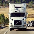 Il camion a guida autonoma ha consegnato il primo carico: 200 Km senza conducente