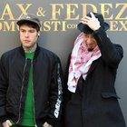 J-Ax e Fedez: «Noi, comunisti con il Rolex ma onesti»