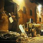 TERREMOTI IN TUTTO IL CENTRO ITALIA Nelle Marche tre scosse: crolli e feriti Gente in strada nel Napoletano