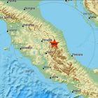 Terremoto, da Castelsantangelo a Visso: tutti i paesi nell'epicentro