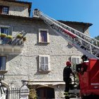 Terremoto, sopralluoghi nelle frazioni a Rieti, attivata la sala del Coi