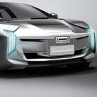 Qoros K-EV, ecco la concept sportiva elettrica in collaborazione con Koenigsegg