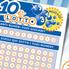 10 e lotto, Napoli festeggia con 33mila euro: terno secco
