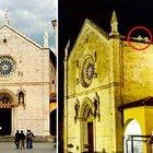 Terremoto, il vescovo di Spoleto: «Patrimonio artistico gravemente ferito»