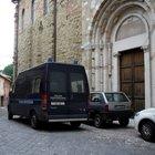 Terremoto, evacuato il carcere di Camerino: i detenuti trasferiti a Rebibbia