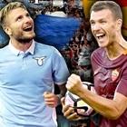 Coppa Italia, c'è il rischio di giocare tre derby in un mese