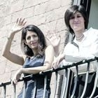 Appendino il sindaco più amato Viginia Raggi al penultimo posto Peggio solo quello di Alessandria