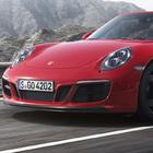 Fascino GTS, infinita Carrera: la più Porsche di tutte le 911