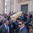 Roma, i funerali di Carla Fendi (foto Davide Fracassi/Ag.Toiati)