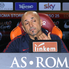 Roma, Spalletti: «Non voglio troppi calciatori in rosa. Nainggolan vale Pogba. Scudetto? Qui si fa sul serio»