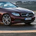 E cabrio, scoperta di classe: pokerissimo Mercedes, arriva il 5° modello della famosa Stella