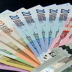 Le banconote scarabocchiate sono valide? Ecco la verità