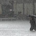 Maltempo, dopo la neve arrivano i nubifragi: ecco le aree a rischio