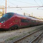 Treno Italo si blocca per un guasto, disagi e tre ore di ritardo per 300 passeggeri
