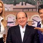 Giancarlo Magalli, nuova lite sui social. Ora Cirillo lo accusa