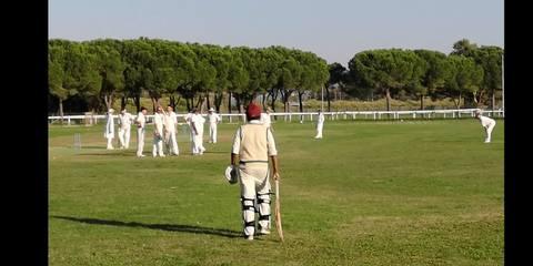 Cricket sito di incontri incontri galateo genitori riunione