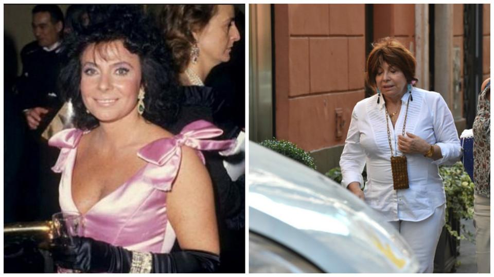 ac505f1b1a Ordinò la morte del marito: la nuova vita di lady Gucci | Il Mattino