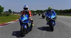 Suzuki Days, un successo. A Cremona oltre 3 mila i partecipanti alle prove in pista e su strada