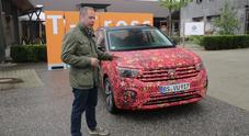 T-Cross, scopriamo i segreti del nuovo piccolo Suv di Volkswagen