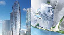 Aston Martin Residences: dalle auto ai grattacieli, dal 2021 a Miami appartamenti nel segno dell'esclusivo brand