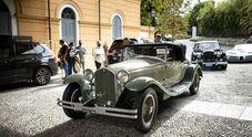Concorso d'Eleganza Villa d'Este, un'esclusiva special edition 2021