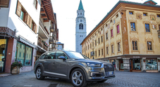 """La verde Cortina. Con Audi """"la perla delle Dolomiti"""" vuole diventare la località con la mobilità più sostenibile"""