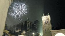 """Scelta controcorrente per Capodanno: ecco i fuochi d'artificio """"silenziosi"""""""