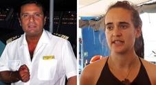 Il capitano Schettino e la comandante Carola: quando anche l'odio social è questione di genere