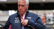 Aston Martin vende il 20% a Stroll. Il proprietario della F1 Racing Team ha messo sul piatto 216 ml di euro