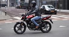Yamaha YS125, agile e leggero la casa dei tre diapason punta sull'urban mobility